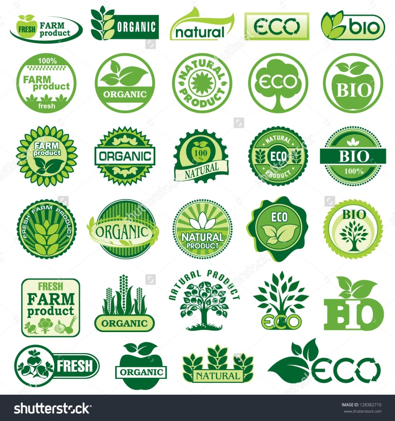 stock-vector-set-vector-labels-and-emblems-of-ecology-and-environment-128382710